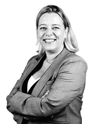 Simone Buijzen - our cross cultural awareness specialist
