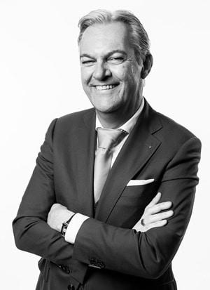JeanJJJ Theuns - Associate Partner